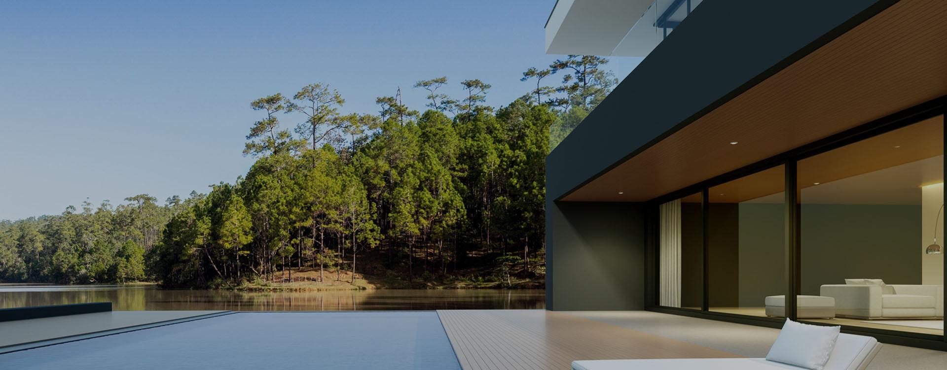 ¿Son las casas con estructura de acero el futuro?