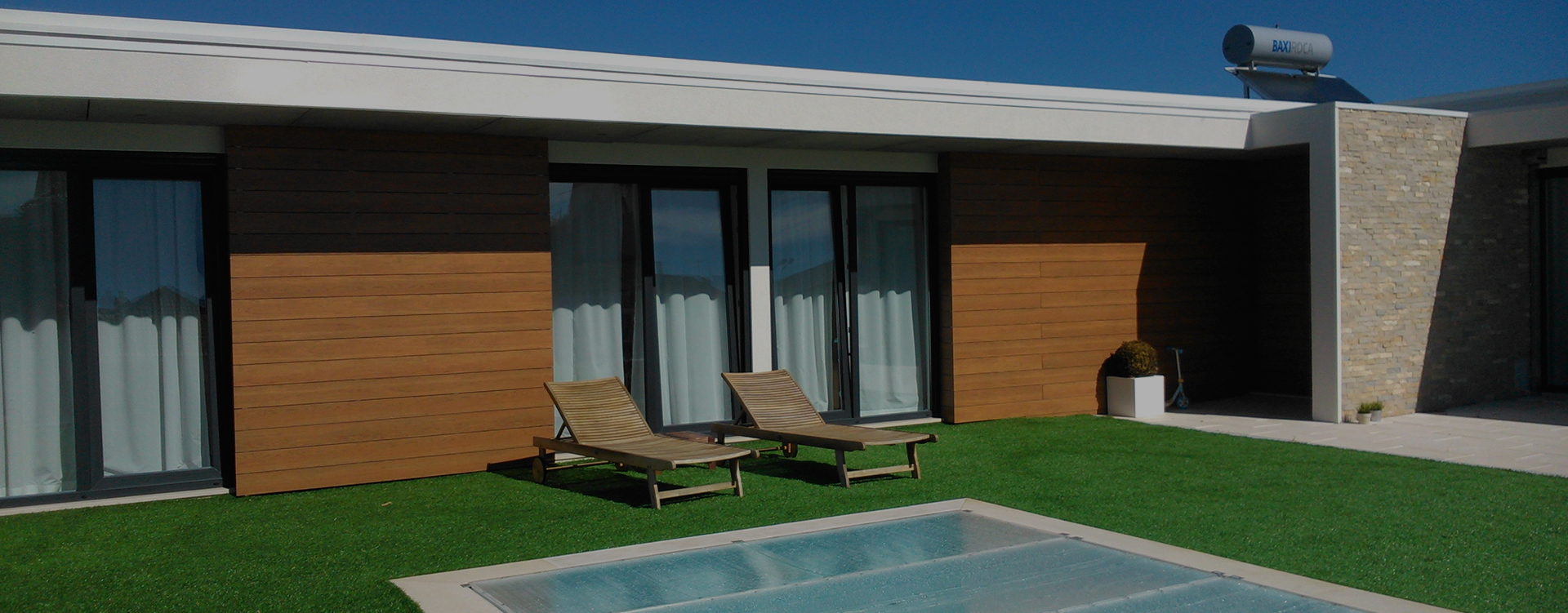 Casas prefabricadas en Tarragona