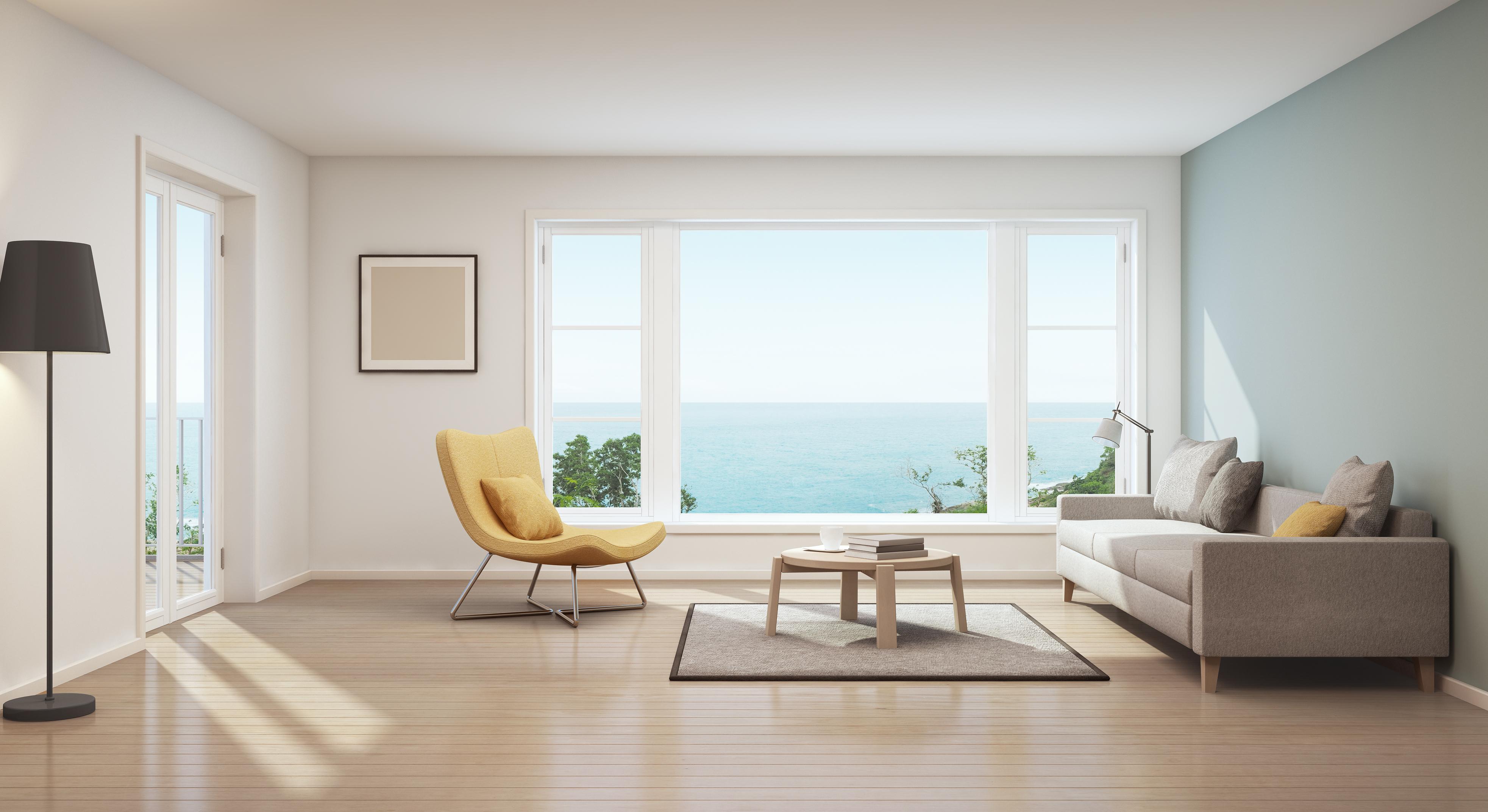Comprar una casa pasiva
