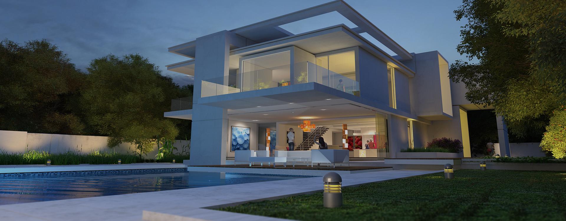 Las casas pasivas son el futuro